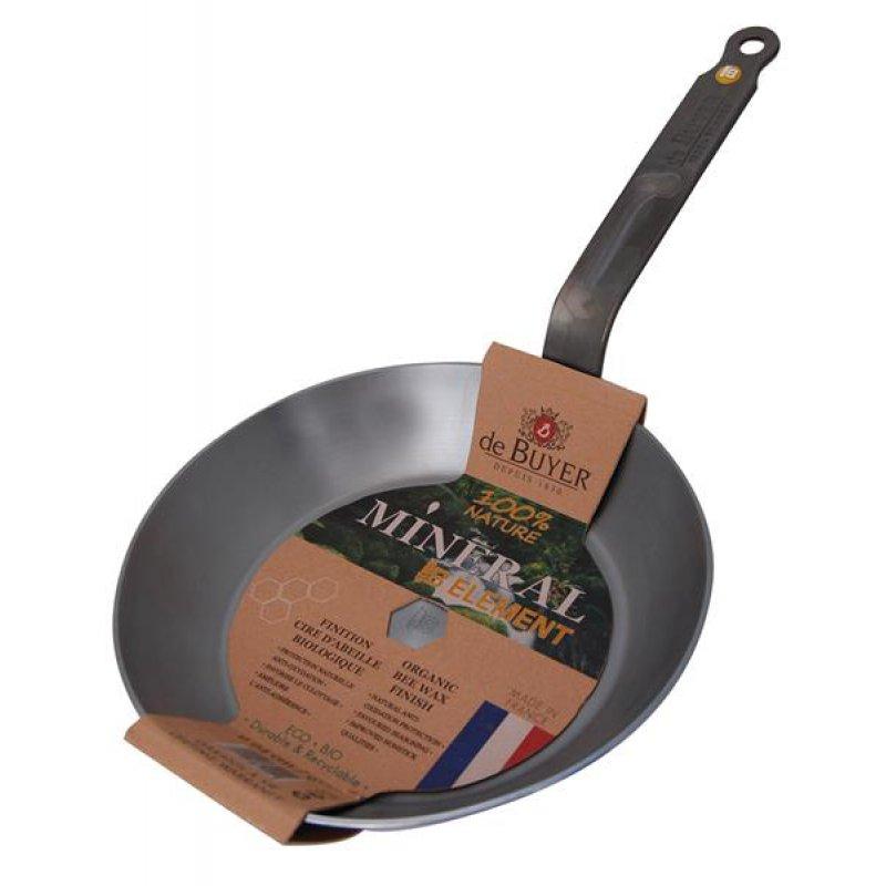 Mandoline Keuken De Buyer : De BUYER 6206 – Prima Matera Collection – Copper Saucepan stainless