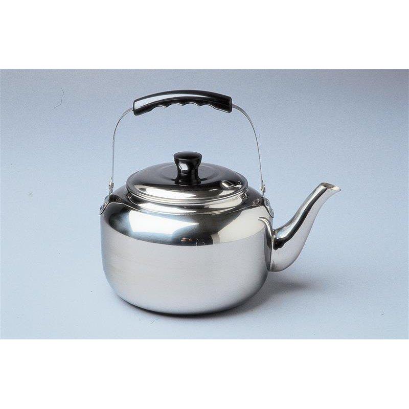 Edelstahl Wasserkocher Nostalgie ~ Wasserkocher Für Induktionsherd