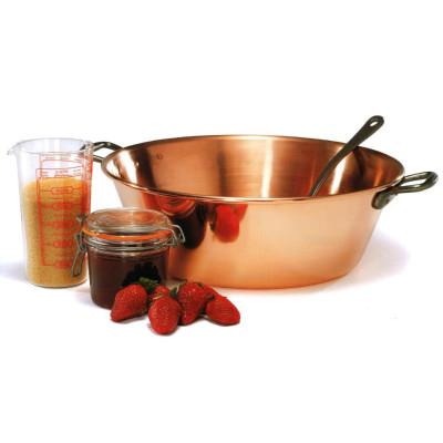 Marmeladentöpfe aus Kupfer - so gelingen all Ihre Rezepte - Marmeladentöpfe aus Kupfer - so gelingen all Ihre Rezepte