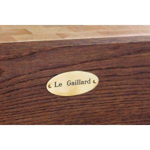 "Billot ""Le Gaillard"" 80 Breit x 65 Tief x 90 cm Hoch"