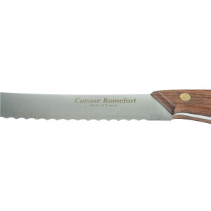 Cuisine Romefort Brotmesser 30 cm
