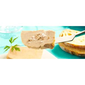 Foie Gras - Entenleber aus Südwestfrankreich im Glas...