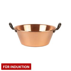 Kupfer Marmeladentopf geeignet für den...