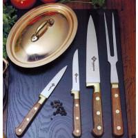 "Au Nain ""Prince Gastronome"" Brotmesser 20cm"