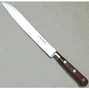 "Au Nain geschmiedete Messer ""Ideal"" Holz..."